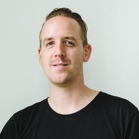 Alastair Cotterill