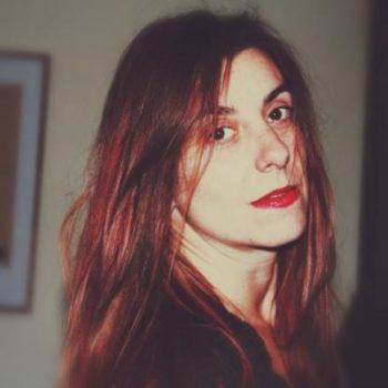 Alexandra Fromm