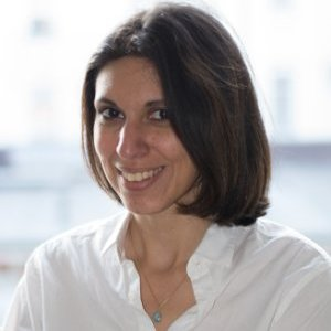 Alexandra Wolf