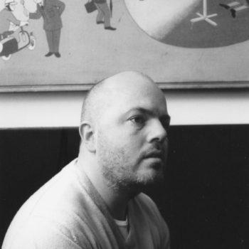 Alistair O'Neill