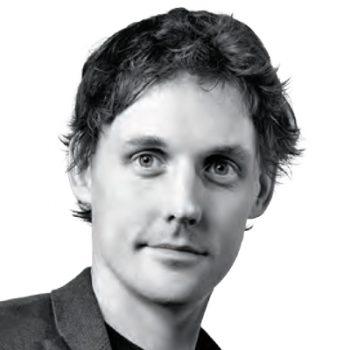 Cédric Rossel