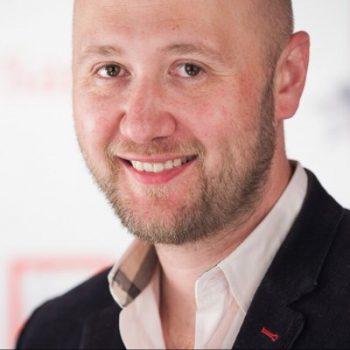 Patrick Bellair