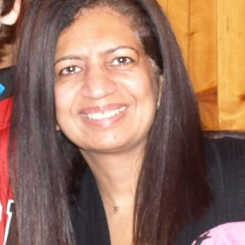 Binita Cooper