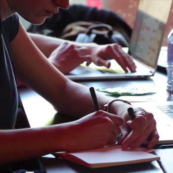 Recruter un étudiant CREA pour un stage ou un emploi