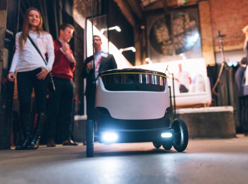 innovation-robot
