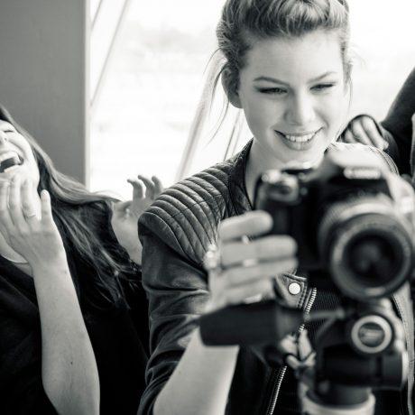 Envie de découvrir la nouvelle promo bachelor digital marketing ?