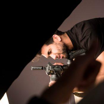 Le «Mois du <br> shooting» des DA8