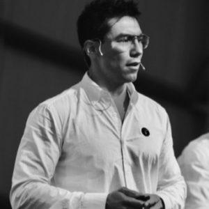 Enrique Alvarado Hablutzel