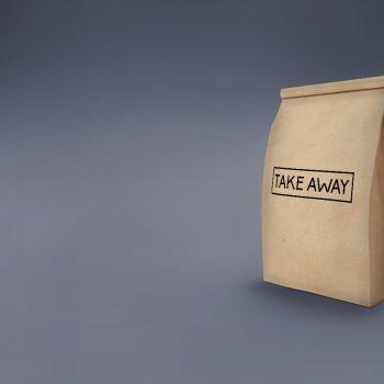 Faites votre rentrée avec les Take Away by Crea