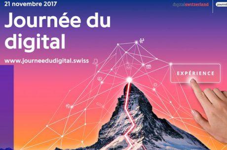 """Retour sur la première """"Journée du digitale"""""""
