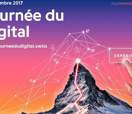 Retour sur la première «Journée du digital»