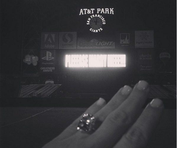 kim-kardashian-engagement-ring-instagram-post