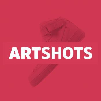Artshots, Episode 3