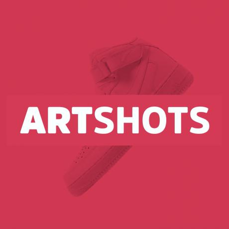 Artshots, Episode 1