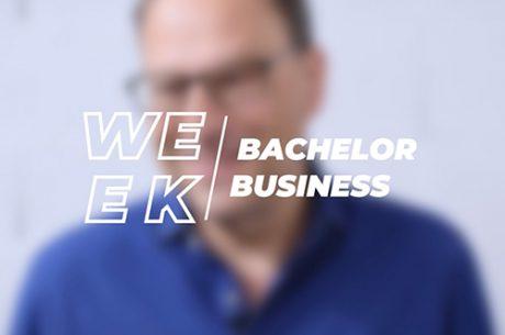 SPECIAL WEEK #1 : Digital Business Management