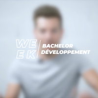 SPECIAL WEEK #2 : Développement Web & Applications
