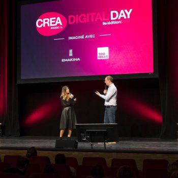 #CDD18 – Média et entreprenariat : interview avec Mélody Madar