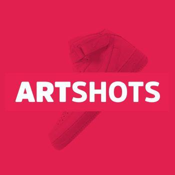 Artshots, Épisode 6