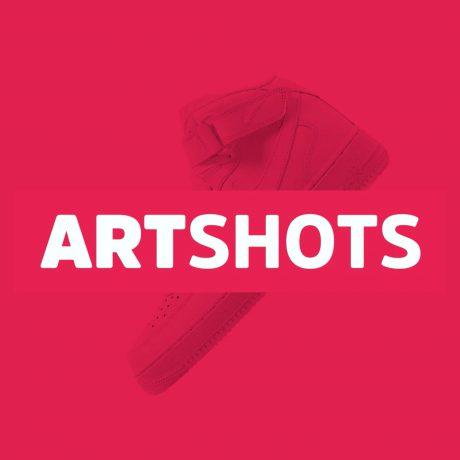 Artshots, Épisode 4