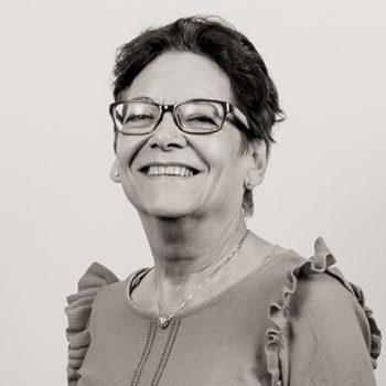 Claudine Huber