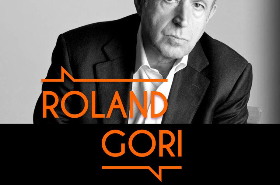 Roland Gori, essayiste et psychanalyste – #BMG8