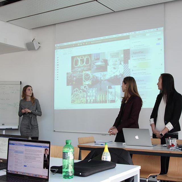 Workshop etudiant - Haute Horlogerie
