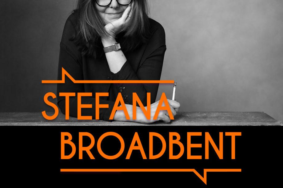 Stefana Broadbent, Anthropologue des Technologies – #BMG12