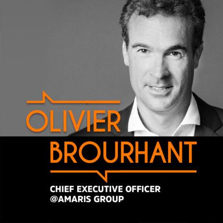 Olivier Brourhant, CEO de Amaris Group – #BMG13