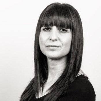 Mélissa Fouhal