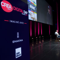 10 ans du CREA DIGITAL DAY - 2/2