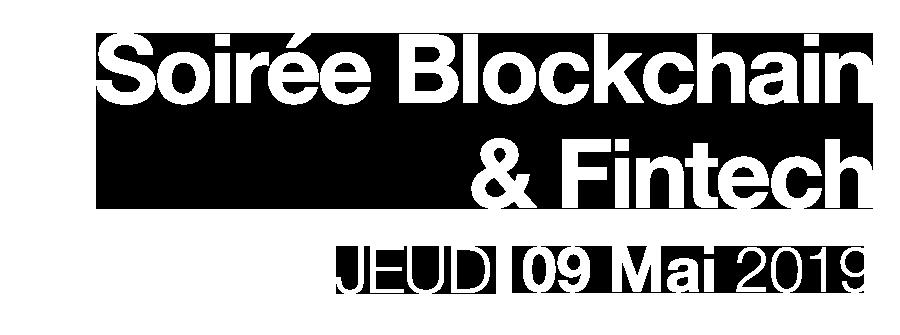 Events | Soirée Blockchain & Fintech