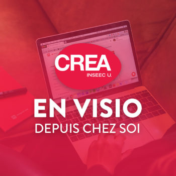 Les cours en visio façon CREA!